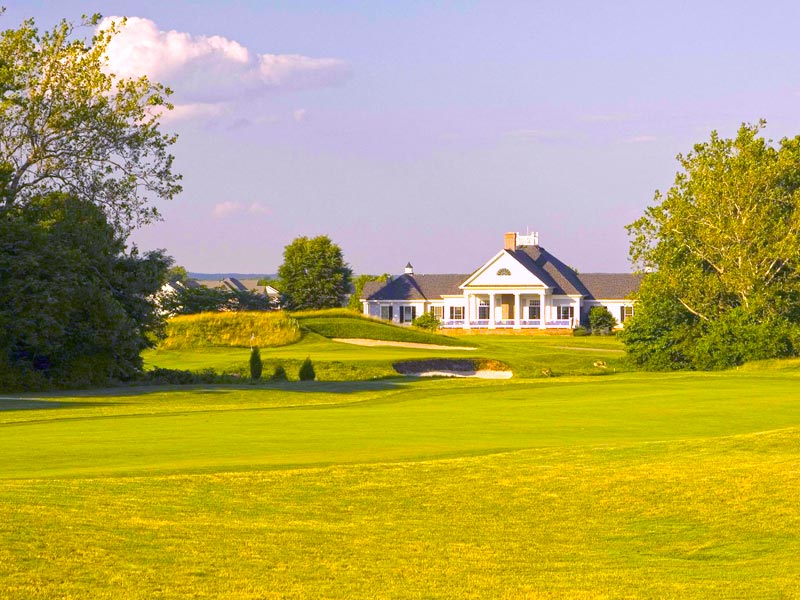 Raspberry Falls Golf & Hunt Club | Leesburg, VA - The Course